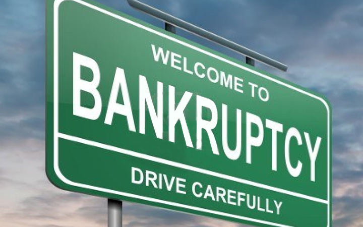Bankruptcy Basics What You Need to Know – Bankruptcy Worksheet